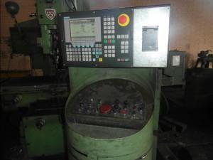 milling CNC