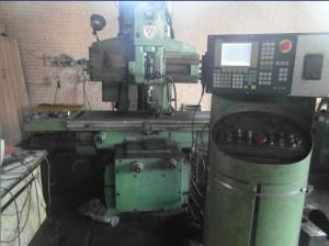 milling CNC1
