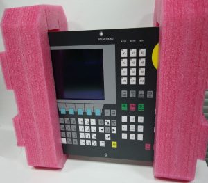 فروش کنترل زیمنس 802c